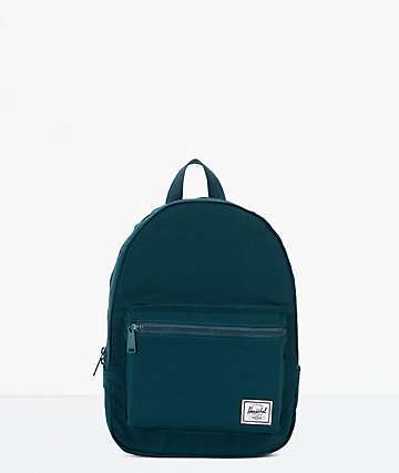 3b25dc69fe7 Herschel Supply Co. Grove Extra Small Deep Teal Backpack