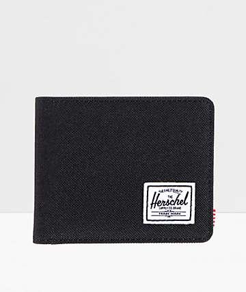 Herschel Supply Co. Hank Bifold Wallet