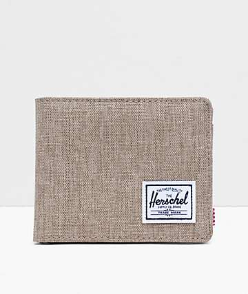 Herschel Supply Co. Hank Kelp Bifold Wallet