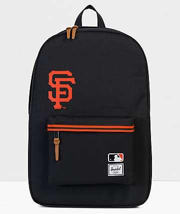 Herschel Supply Co. Heritage MLB SF Giants Backpack