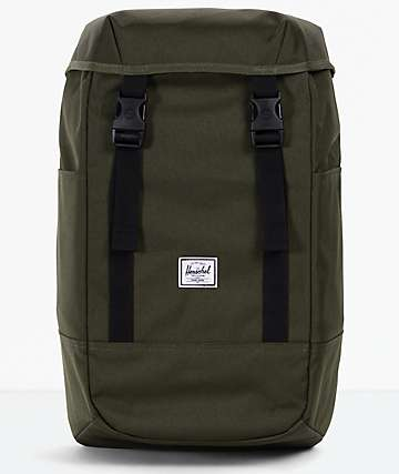 Herschel Supply Co. Iona Forest Night Backpack