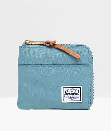 Herschel Supply Co. Johnny Arctic Zip Pouch Wallet