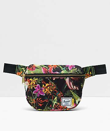 Jungle Hoffman Fanny Pack cdd0b292c26e1