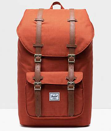 Herschel Supply Co. Little America Picante Crosshatch Backpack