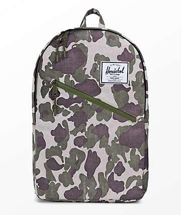 Herschel Supply Co. Parker Frog Camo 19L Backpack