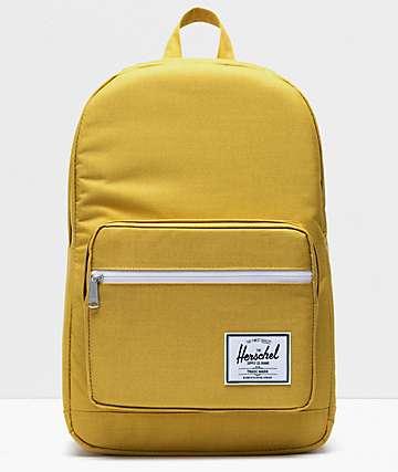 Herschel Supply Co. Pop Quiz Arrowwood Crosshatch Backpack
