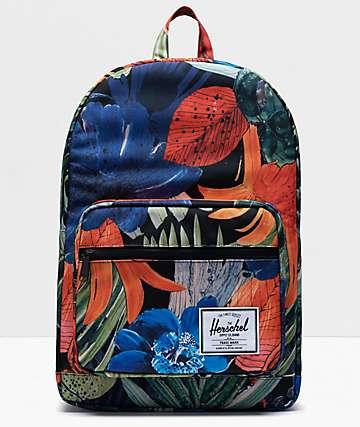 Herschel Supply Co. Pop Quiz Watercolour Backpack