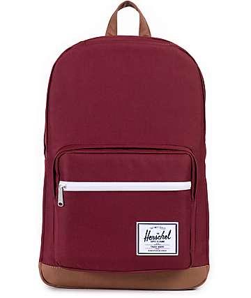 Herschel Supply Co. Pop Quiz Windsor Wine 20L Backpack