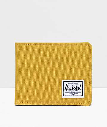 Herschel Supply Co. Roy Arrowwood Bifold Wallet