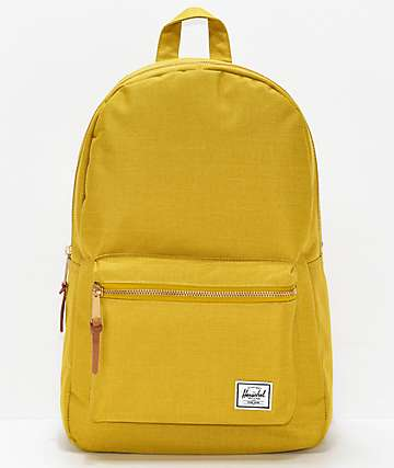 Herschel Supply Co. Settlement Arrowwood Crosshatch Backpack