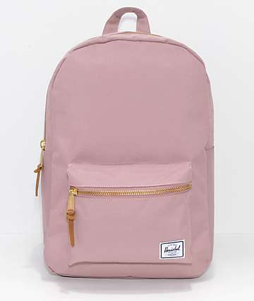 Herschel Supply Co. Settlement Ash Rose 17L Backpack