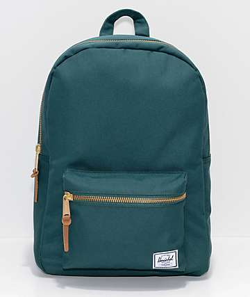 Herschel Supply Men's Strand Classics Duffle Blue Backpack In Size Taille Unique Blue ebmKVLw