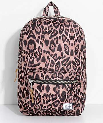 Herschel Supply Co. Settlement Leopard 17L Backpack