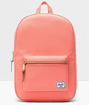Herschel Supply Co. Settlement Mid Fresh Salmon Backpack