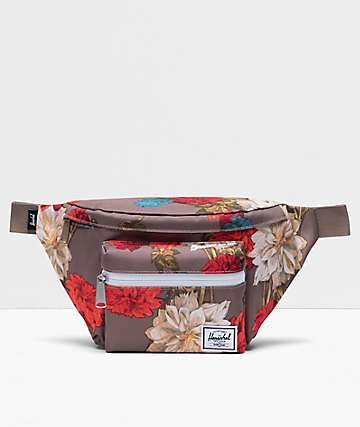 Herschel Supply Co. Seventeen Watercolour Fanny Pack