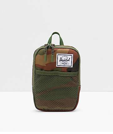 Herschel Supply Co. Sinclair Small Form Camo Crossbody Bag