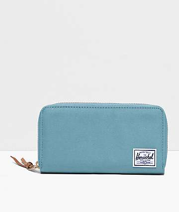 Herschel Supply Co. Thomas Arctic Zippered Wallet