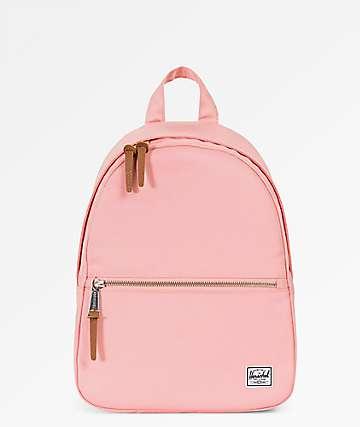 20a1dc6a4e Herschel Supply Co. Town Peach 9L Mini Backpack