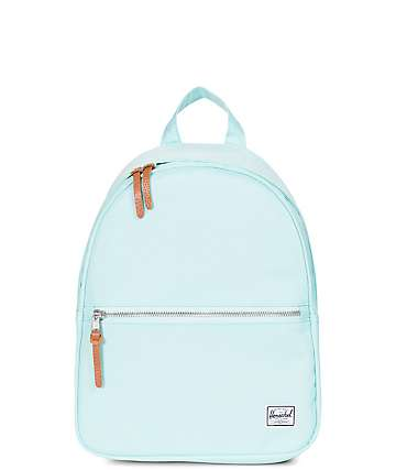 Herschel Supply Co. Town Womens Blue Tint 9L Backpack