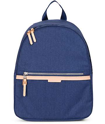 Herschel Supply Co. Town Womens Washed Denim 9L Backpack
