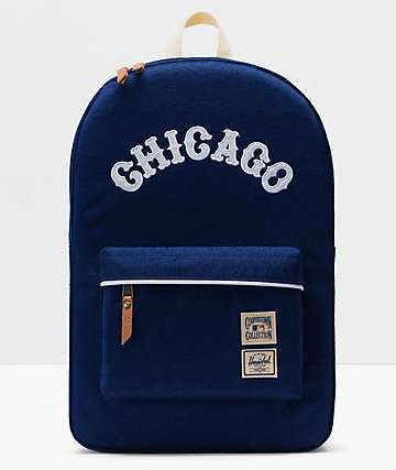 Herschel Supply Co. x Cooperstown Chicago Cubs Backpack