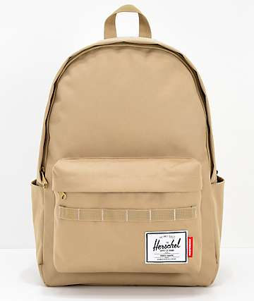 Herschel Supply Co. x Independent Classic XL Kelp Backpack