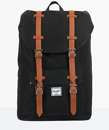 Herschel Supply Little America mochila 11L