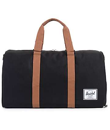 Herschel Supply Novel bolso barrel 39L