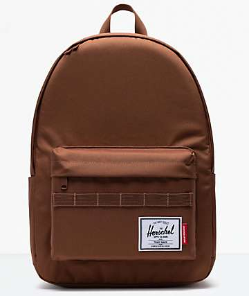 d0dacbcf25c Herschel x Independent Classic XL Brown 30L Backpack