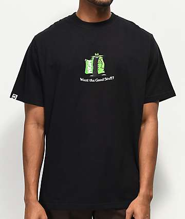 High Company Dealer Black T-Shirt
