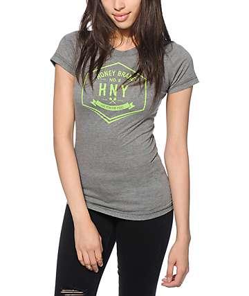 Honey Brand Co. Pure Honeycomb T-Shirt
