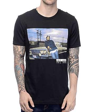 Ice Cube Impala camiseta en negro