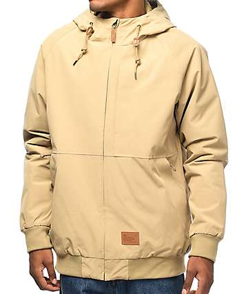 Imperial Motion Atlas Khaki Jacket