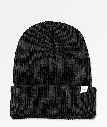 Imperial Motion Norm gorro negro.