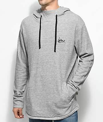 Imperial Motion Restore Black & White Hoodie