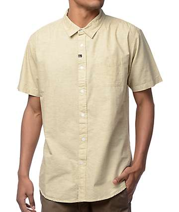 Imperial Motion Triumph camisa marrón
