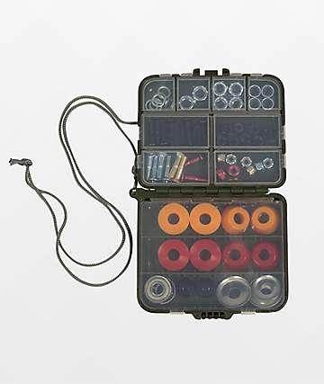 Independent Genuine Spare Parts paquete de skate