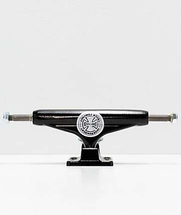 Independent Grant Taylor 139 Hollow Stage 11 eje de skate negro