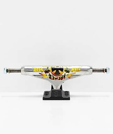 Independent Kremer All Day Hollow 144 Stage 11 Skateboard Truck