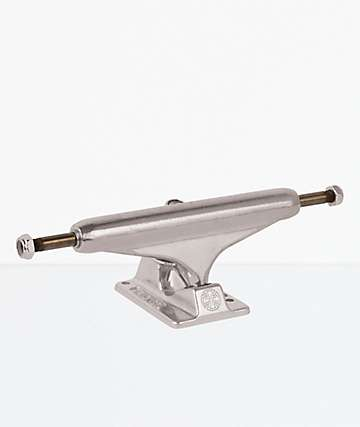Independent Stage 11 Forged Hollow Silver 144 Skateboard Truck