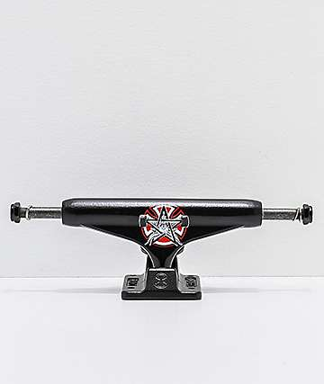 Independent x Thrasher 139 Pentagram Stage 11 Skateboard Truck