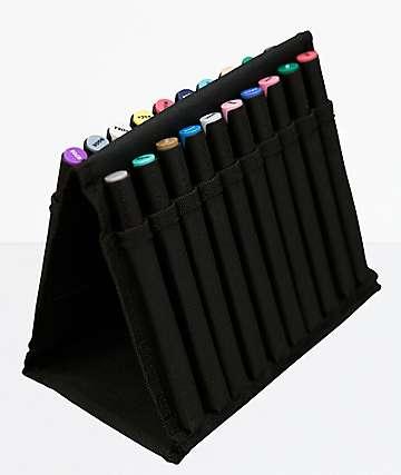 Ironlak Tri Grip Striker Series 2 marcadores