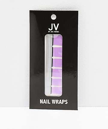 JV by Jack Vanek Majestic AF Nail Wraps