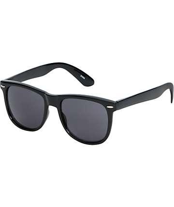 Jack Martin Frisky Business gafas de sol en negro brillante