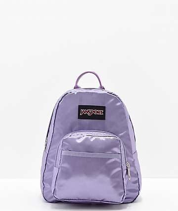 JanSport Half Pint FX Satin Summer Mini Backpack