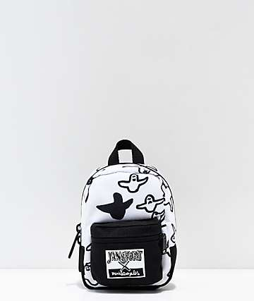 JanSport X Mark Gonzales The Gonz Lil' Break Mini-Backpack