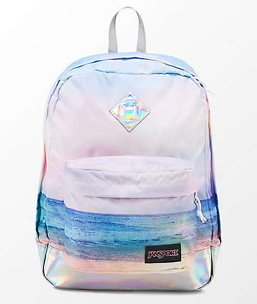 Jansport Super FX Multi Sunrise 25L Backpack