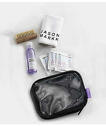 Jason Markk Travel Shoe Cleaner Kit