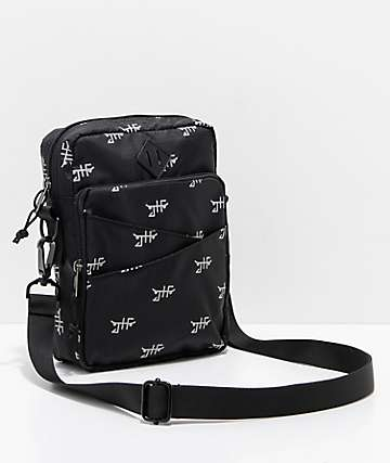 Just Have Fun Bad Habit Shoulder Bag
