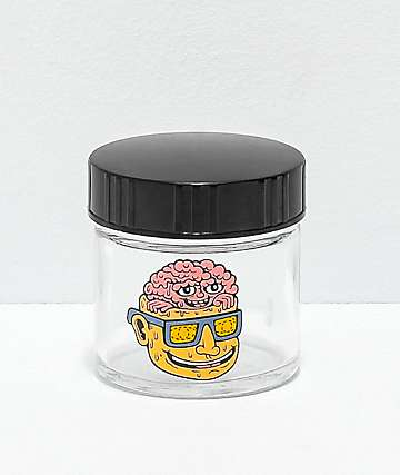 Killer Acid Teenage Lobotomy Stash Jar
